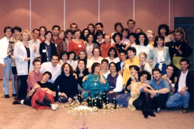 1994-FORMATION OSE