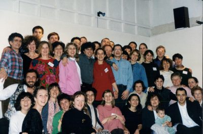 1995-PARIS FORMATION OSE