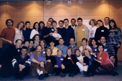1999-PARIS-FORMATION OSE