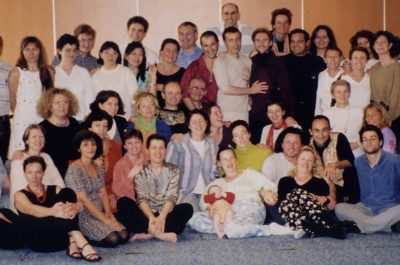 2000-PARIS-FORMATION OSE