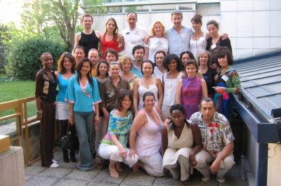 2006-SEMINAIRE OSE