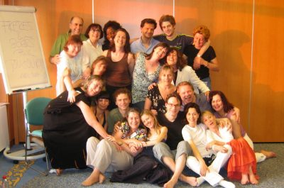 2007-SEMINAIRES PARIS